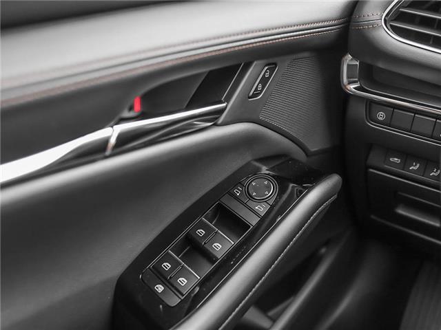 2019 Mazda Mazda3 GS (Stk: 19521) in Toronto - Image 16 of 23