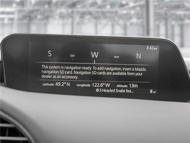 2019 Mazda Mazda3 GS (Stk: 19521) in Toronto - Image 18 of 23