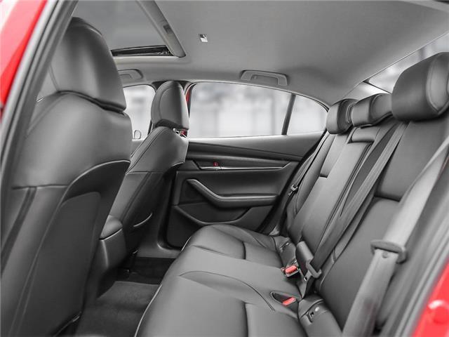 2019 Mazda Mazda3 GS (Stk: 19521) in Toronto - Image 21 of 23