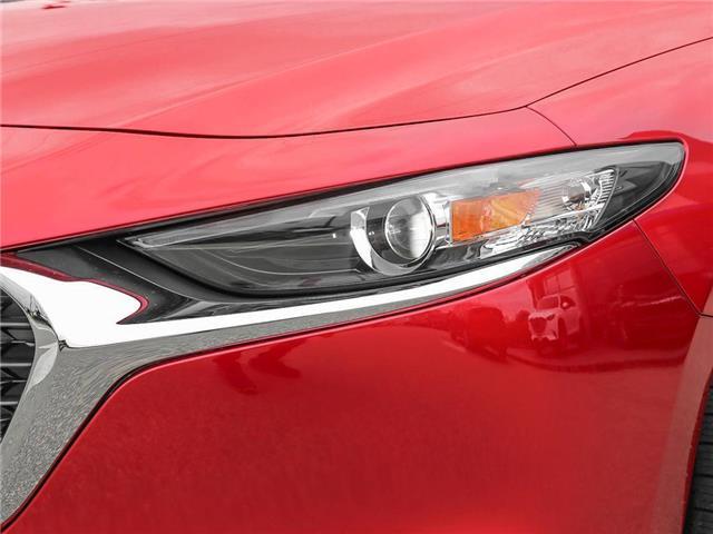 2019 Mazda Mazda3 GS (Stk: 19524) in Toronto - Image 10 of 23