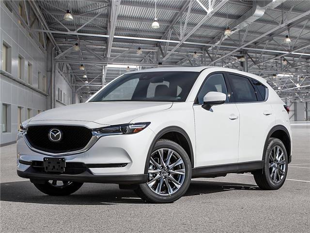 2019 Mazda CX-5 Signature (Stk: 19533) in Toronto - Image 1 of 23