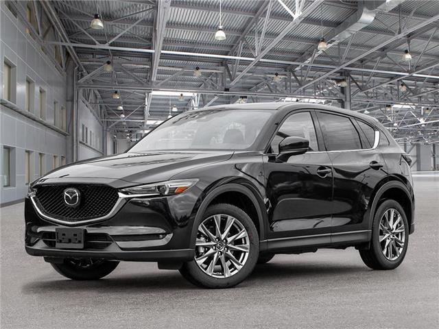 2019 Mazda CX-5 Signature (Stk: 19539) in Toronto - Image 1 of 23