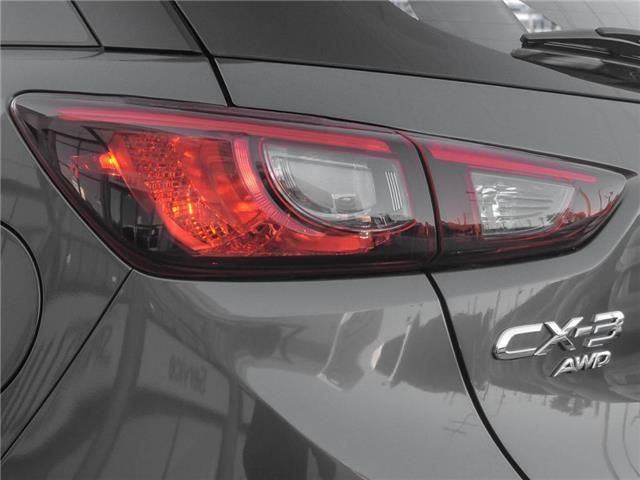 2019 Mazda CX-3 GS (Stk: 19542) in Toronto - Image 11 of 23