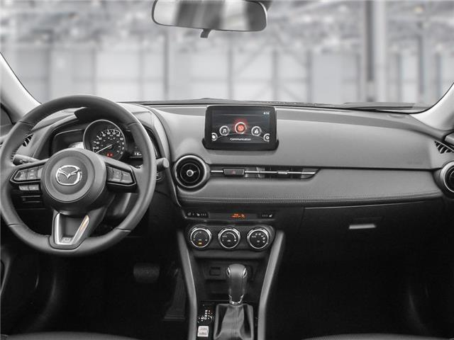2019 Mazda CX-3 GS (Stk: 19542) in Toronto - Image 22 of 23