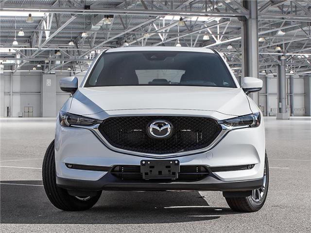 2019 Mazda CX-5 Signature (Stk: 19555) in Toronto - Image 2 of 23