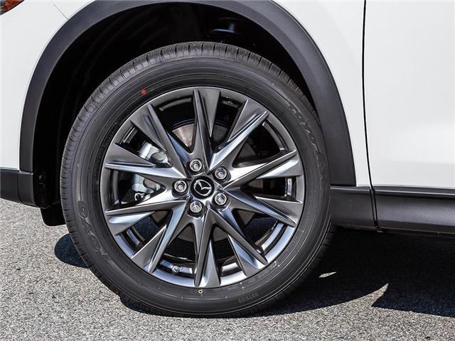 2019 Mazda CX-5 Signature (Stk: 19555) in Toronto - Image 8 of 23