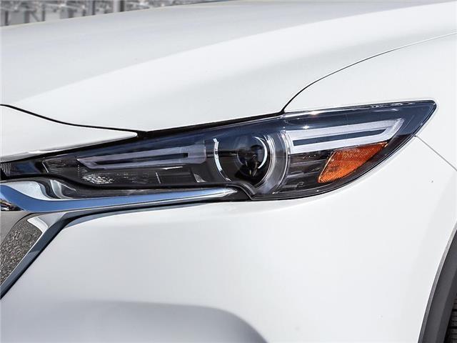 2019 Mazda CX-5 Signature (Stk: 19555) in Toronto - Image 10 of 23