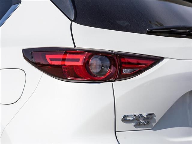 2019 Mazda CX-5 Signature (Stk: 19555) in Toronto - Image 11 of 23