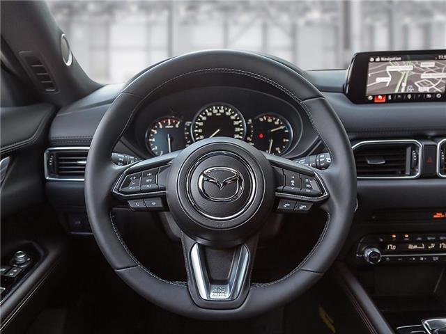 2019 Mazda CX-5 Signature (Stk: 19555) in Toronto - Image 13 of 23
