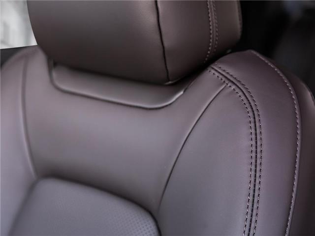 2019 Mazda CX-5 Signature (Stk: 19555) in Toronto - Image 20 of 23