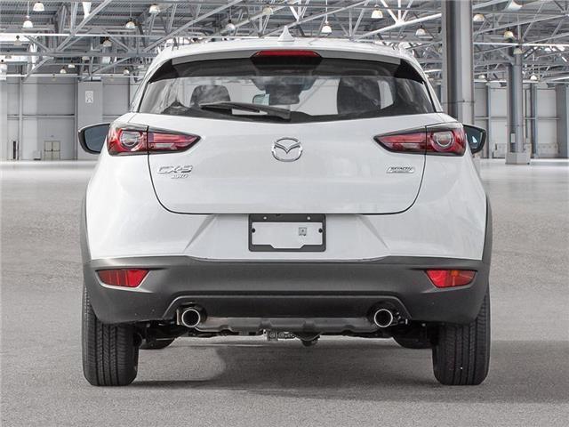 2019 Mazda CX-3 GS (Stk: 19564) in Toronto - Image 5 of 23
