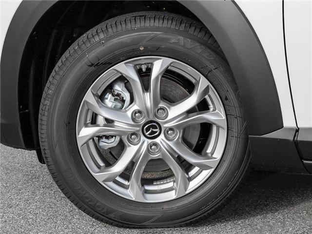 2019 Mazda CX-3 GS (Stk: 19564) in Toronto - Image 8 of 23