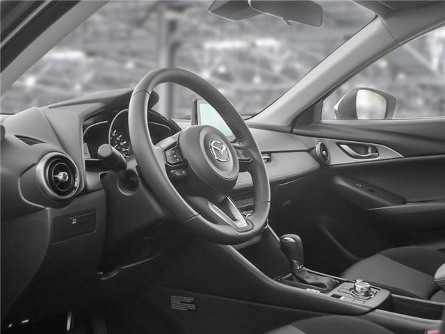 2019 Mazda CX-3 GS (Stk: 19564) in Toronto - Image 12 of 23