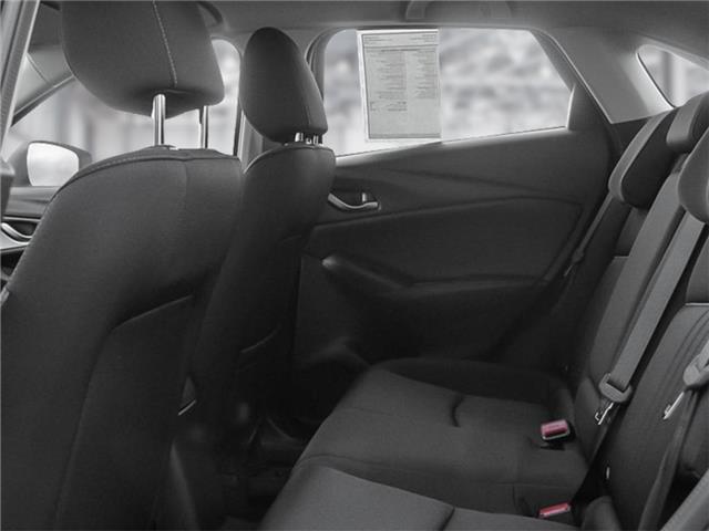 2019 Mazda CX-3 GS (Stk: 19564) in Toronto - Image 21 of 23