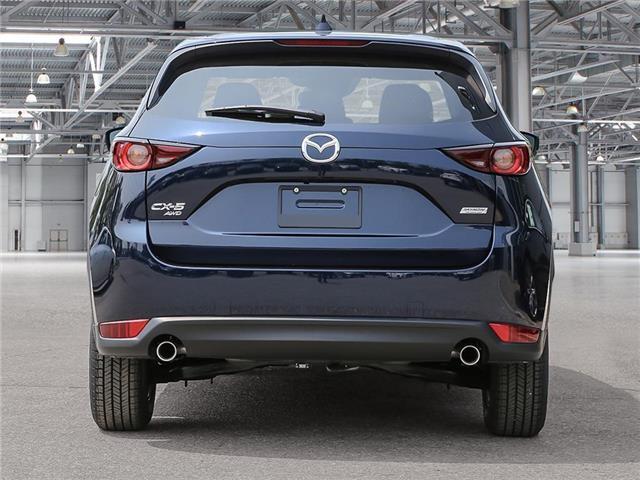 2019 Mazda CX-5 GX (Stk: 19587) in Toronto - Image 5 of 23
