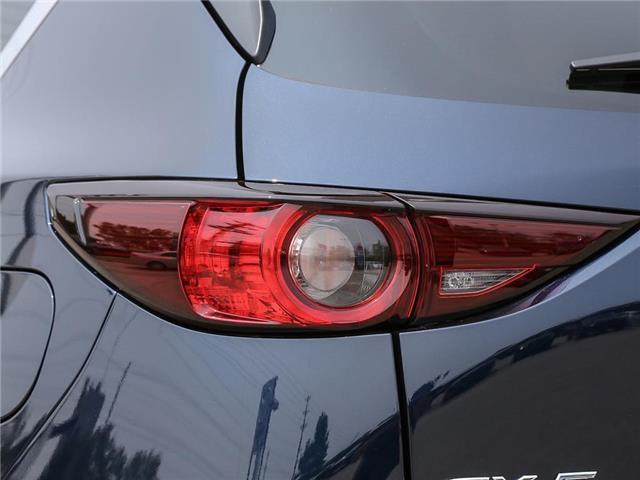 2019 Mazda CX-5 GX (Stk: 19587) in Toronto - Image 11 of 23