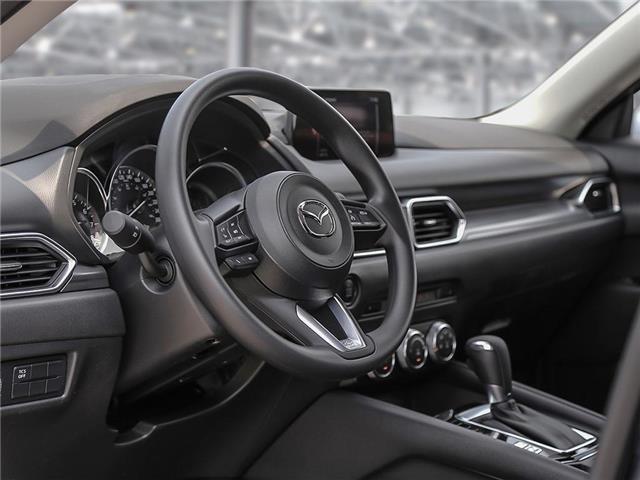 2019 Mazda CX-5 GX (Stk: 19587) in Toronto - Image 12 of 23