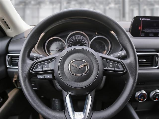 2019 Mazda CX-5 GX (Stk: 19587) in Toronto - Image 13 of 23