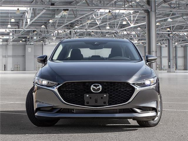 2019 Mazda Mazda3 GS (Stk: 19594) in Toronto - Image 2 of 23