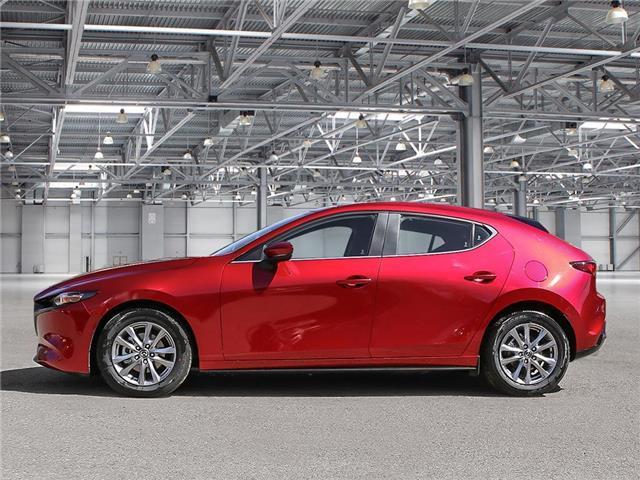 2019 Mazda Mazda3 Sport GS (Stk: 19601) in Toronto - Image 3 of 11