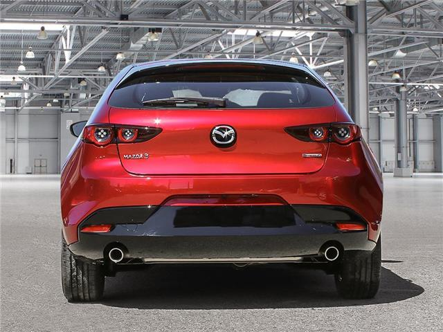 2019 Mazda Mazda3 Sport GS (Stk: 19601) in Toronto - Image 5 of 11
