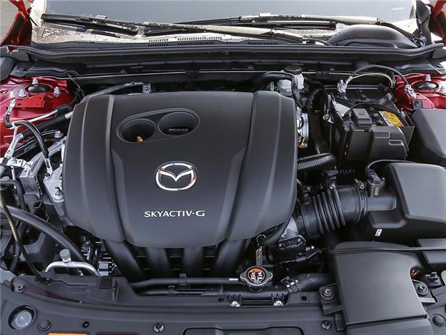 2019 Mazda Mazda3 Sport GS (Stk: 19601) in Toronto - Image 6 of 11