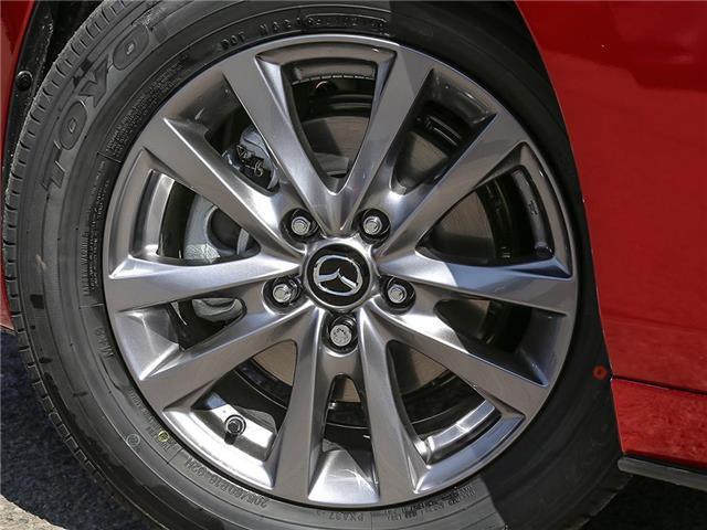 2019 Mazda Mazda3 Sport GS (Stk: 19601) in Toronto - Image 8 of 11