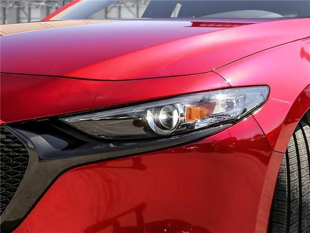 2019 Mazda Mazda3 Sport GS (Stk: 19601) in Toronto - Image 10 of 11