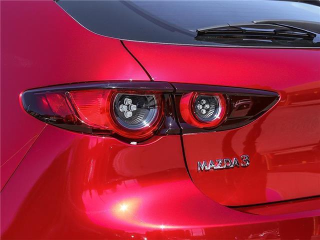 2019 Mazda Mazda3 Sport GS (Stk: 19601) in Toronto - Image 11 of 11
