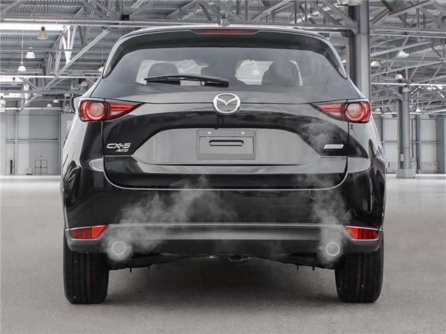 2019 Mazda CX-5 GT w/Turbo (Stk: 19266) in Toronto - Image 5 of 23