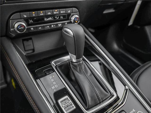 2019 Mazda CX-5 GT w/Turbo (Stk: 19266) in Toronto - Image 17 of 23