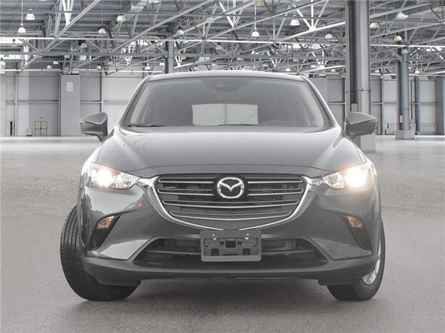 2019 Mazda CX-3 GS (Stk: 19094) in Toronto - Image 2 of 23