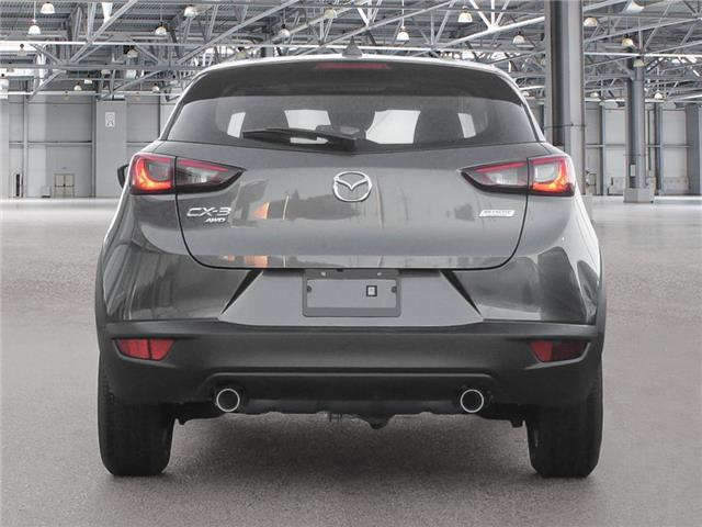 2019 Mazda CX-3 GS (Stk: 19094) in Toronto - Image 5 of 23