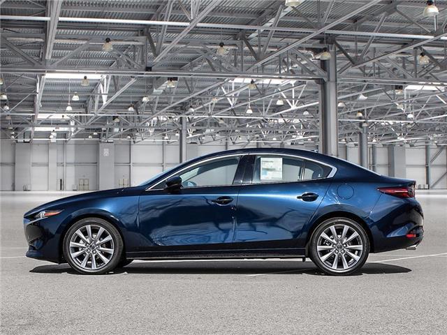 2019 Mazda Mazda3 GT (Stk: 19408) in Toronto - Image 3 of 23