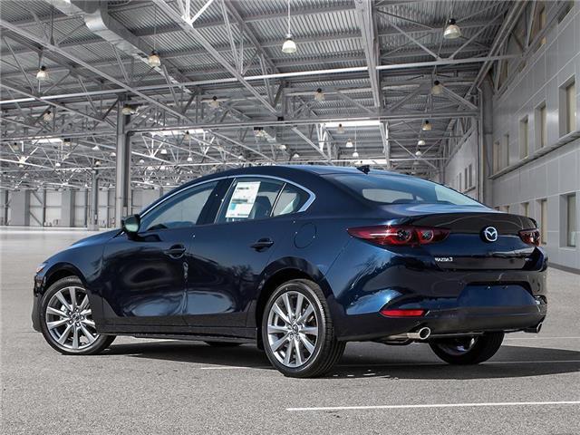 2019 Mazda Mazda3 GT (Stk: 19408) in Toronto - Image 4 of 23
