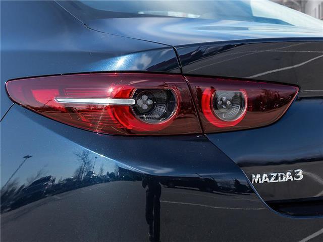 2019 Mazda Mazda3 GT (Stk: 19408) in Toronto - Image 11 of 23
