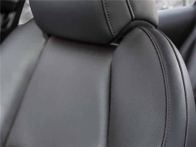 2019 Mazda Mazda3 GT (Stk: 19408) in Toronto - Image 20 of 23