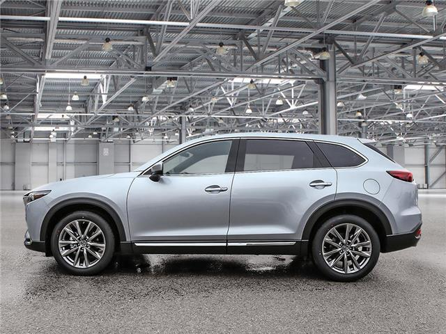 2019 Mazda CX-5 Signature (Stk: 19403) in Toronto - Image 3 of 23