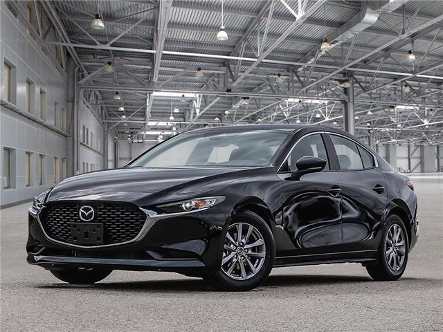 2019 Mazda Mazda3 GS (Stk: 19376) in Toronto - Image 1 of 23