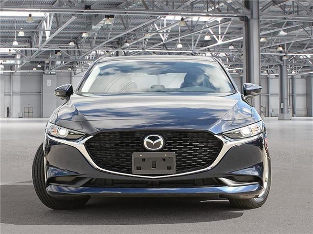 2019 Mazda Mazda3 GS (Stk: 19345) in Toronto - Image 2 of 23
