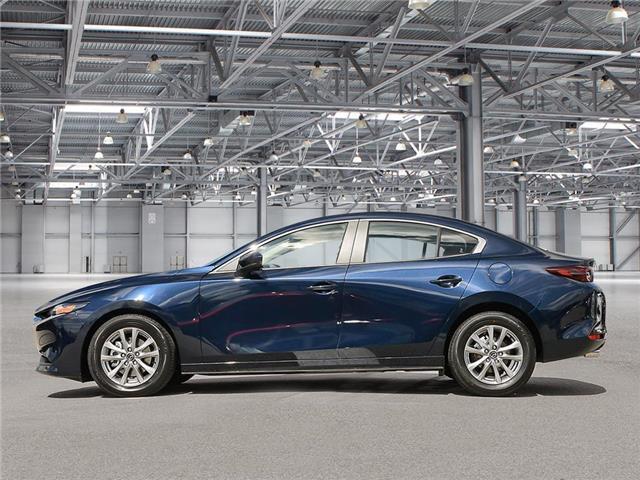 2019 Mazda Mazda3 GS (Stk: 19345) in Toronto - Image 3 of 23