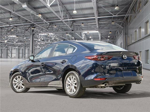 2019 Mazda Mazda3 GS (Stk: 19345) in Toronto - Image 4 of 23
