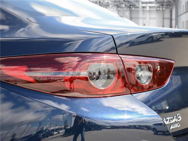 2019 Mazda Mazda3 GS (Stk: 19345) in Toronto - Image 11 of 23