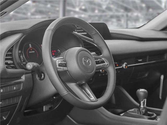 2019 Mazda Mazda3 GS (Stk: 19345) in Toronto - Image 12 of 23