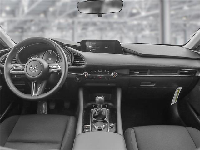 2019 Mazda Mazda3 GS (Stk: 19345) in Toronto - Image 22 of 23
