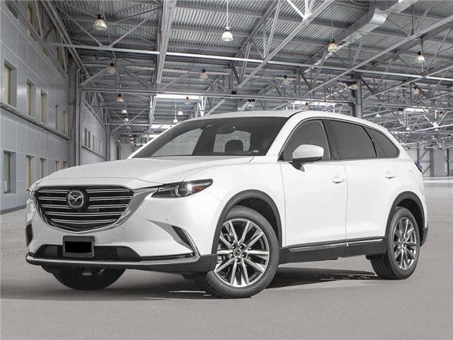 2019 Mazda CX-9 Signature (Stk: 19276) in Toronto - Image 1 of 23