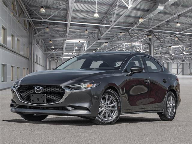 2019 Mazda Mazda3 GS (Stk: 19414) in Toronto - Image 1 of 23
