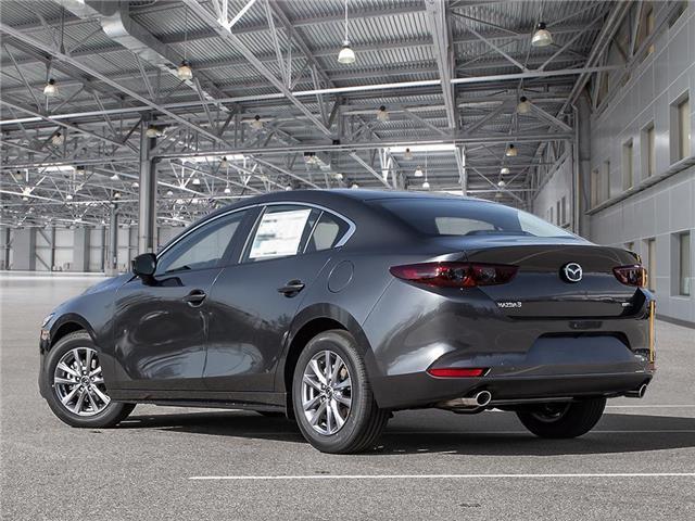 2019 Mazda Mazda3 GS (Stk: 19378) in Toronto - Image 4 of 23