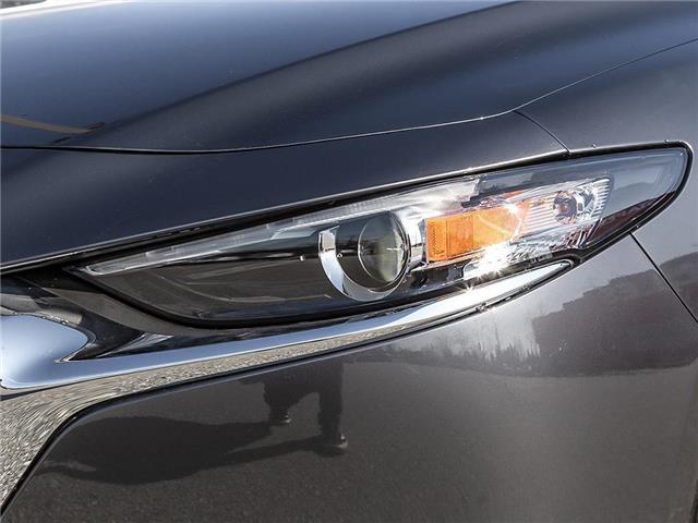 2019 Mazda Mazda3 GS (Stk: 19378) in Toronto - Image 10 of 23