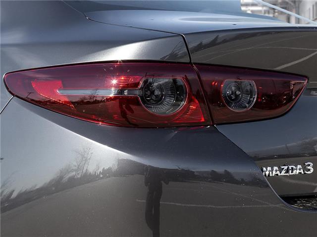 2019 Mazda Mazda3 GS (Stk: 19378) in Toronto - Image 11 of 23